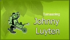 Tuinaanleg Johnny Luyten - tuinaannemer